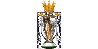 The Premiership Football Trophy