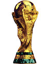 The FIFA World Cup Football Trophy